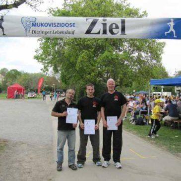 Ditzinger Lebenslauf 2012