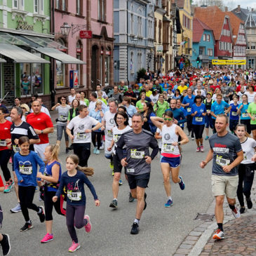 Einladung zum Ortenauer Schutzengel-Lauf 2018