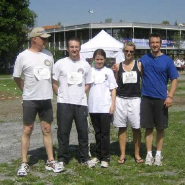 Ditzinger Lebenslauf 2009